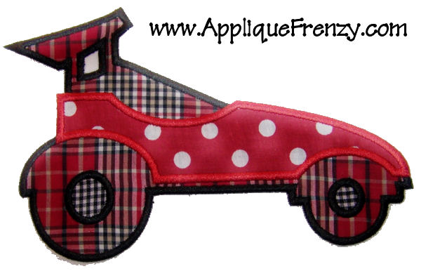 Race Car Applique Design-race car, stock car, nascar, boys, races, car racing, car, fast car
