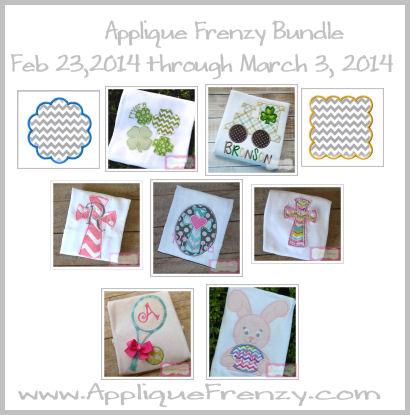 Bundle Promo 2014 Feb 23-Mar 3-