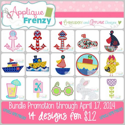 Bundle Promo 2014 Apr 14-Apr 17-promotion, coupon