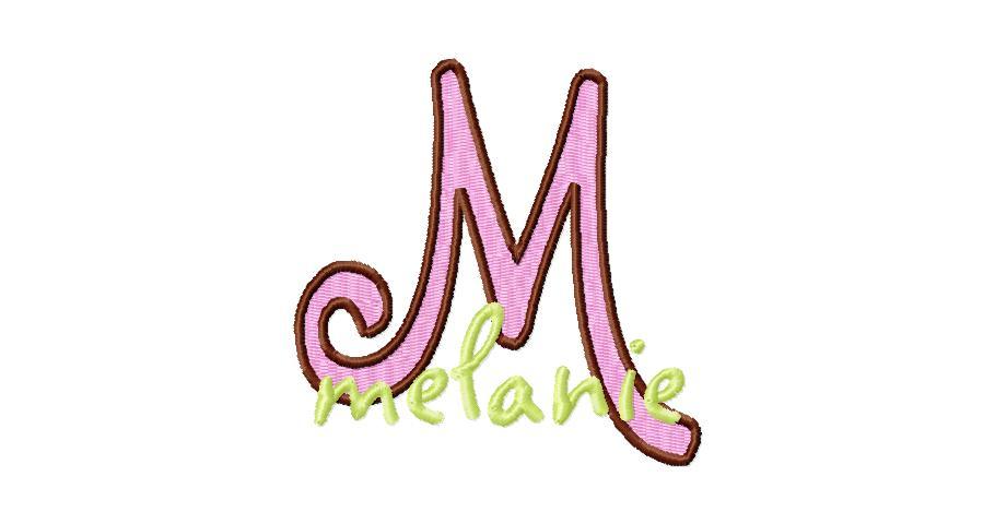 Melanie Font-font, melanie