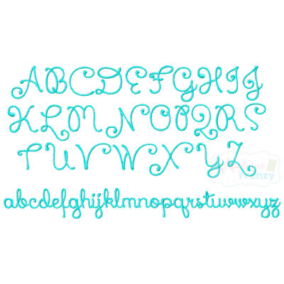 Xiomara Embroidery Font-embroidery, font, ttf,as the deer, happy day, samantha, his, hers