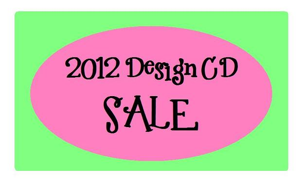 DESIGN/FONT CD 2012