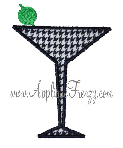 Martini Glass-
