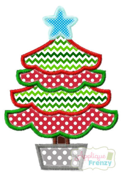 Christmas Tree in Bucket Design-christmas, santa, tree, gifts, elf